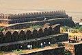 Rohtas Fort Wall Photo by Aliraza Khatri.jpg