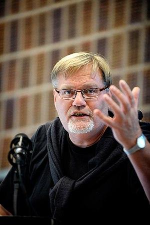 Rolf Reikvam - Image: Rolf Reikvam (SV) BSPC 18 Nyborg Danmark 2009 08 31