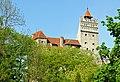 Romania-1850 - Dracula's Castle (Bran Castle) (7706908996).jpg