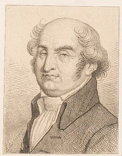 Gilbert Romme French politician