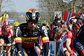 Ronde van Vlaanderen 2015 - Oude Kwaremont (17053816671).jpg