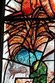 Rothwell, St Mary's church window detail (27031087482).jpg