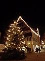 Rottenburg, bei der Zehntscheuer (6526912175).jpg