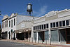 Round Rock Commercial Historic District