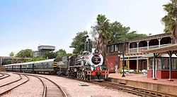 Rovos Rail Capital Park Station.jpg