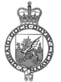 RoyalBadgeOfWales BW 1953.PNG