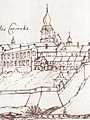 Royal Castle Warsaw 1627.jpg