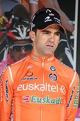 Rubén Pérez Moreno