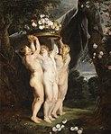 Rubens, Peter Paul (workshop) - Die drei Grazien - 1620-24.jpg