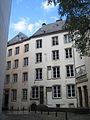Rue Wildheim 8 and 10 Luxembourg City 2011-08.jpg