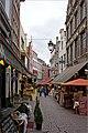 Rue de Bouchers - Brussels, Belgium - panoramio.jpg