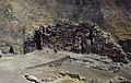 Ruinas de Quillahuaca El centro de Quillahuaca.jpg