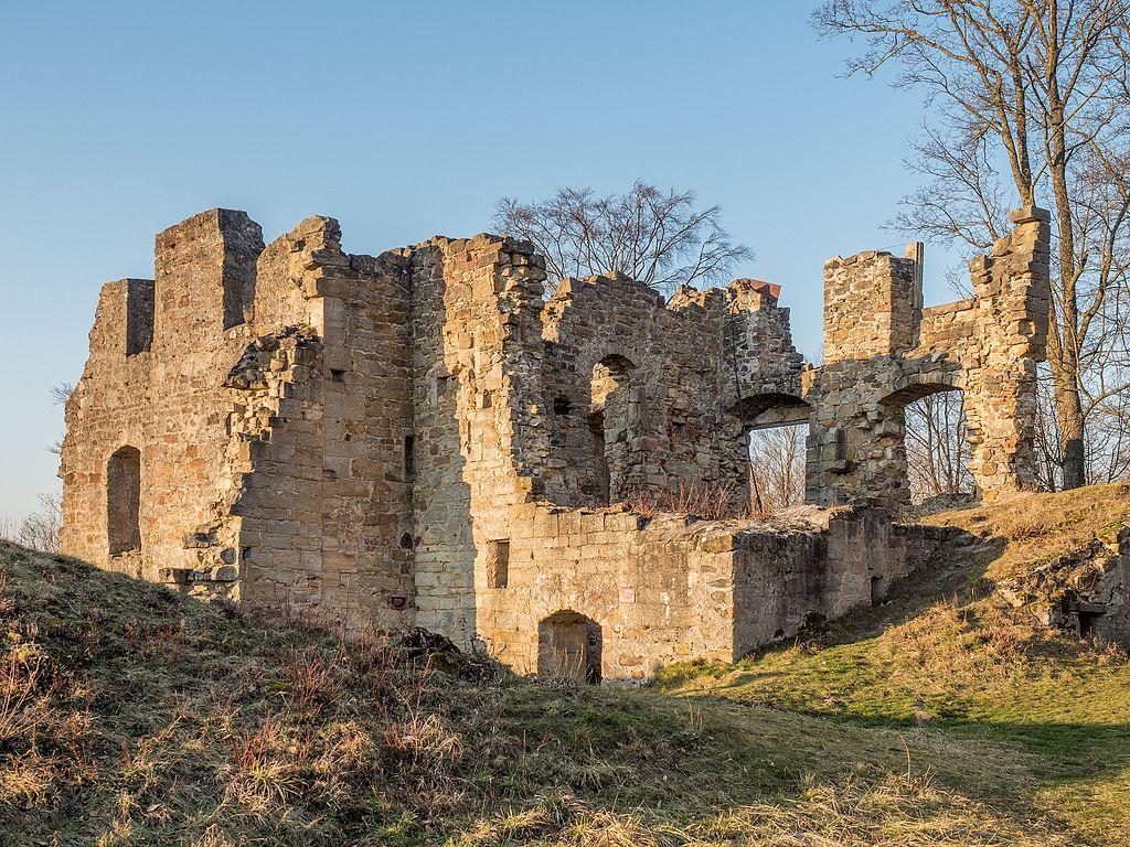 Ruine-Rauheneck-270216-2278378
