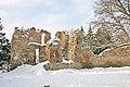 Ruins of Zumberk Castle, Czech Republic.jpg