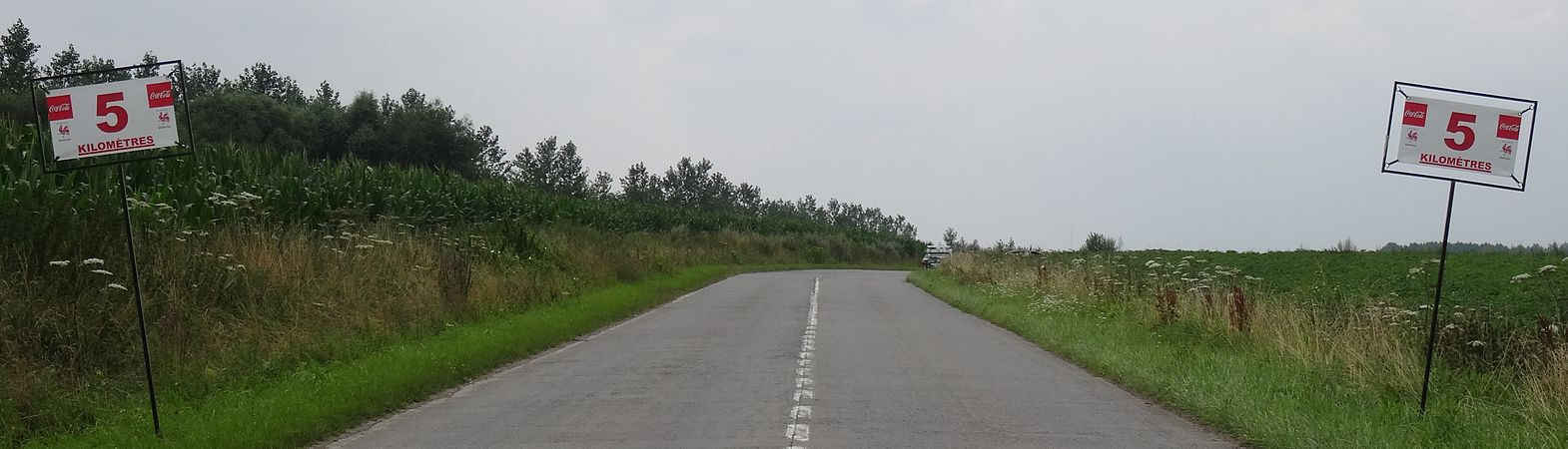 Rumillies (Tournai) - Tour de Wallonie, étape 1, 26 juillet 2014, ravitaillement (A08).JPG