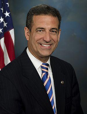 Russ Feingold, U.S. Senator from Wisconsin.