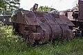 Rusting Sherman Hull (7528095032).jpg