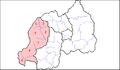 Rwanda WestProvDists.png