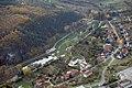Séd völgye Veszprémben légi fotón.jpg