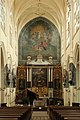 Sézanne, église Saint-Denis, chœur.jpg