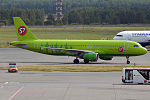 S7 Airlines, VP-BCS, Airbus A320-214 (21339363326).jpg