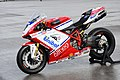 SBK Ducati 1198 (2011) (5393470829).jpg