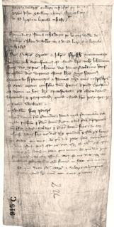 Nicholas Exton English mayor of London, died 1402