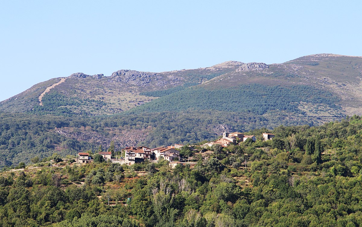 Image result for monforte de la sierra