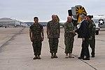 SD arrives at MCAS Miramar 180903-D-BN624-014 (29515611657).jpg