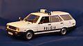 SEAT 131 (1981) Supermirafiori 103 DG Policía.jpg