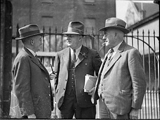 Living wage - Living wage inquiry in Sydney, Australia. (1935)