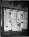 SOUTH SIDE - Exchange Building and Custom House, 122-26 East Bay Street, Charleston, Charleston County, SC HABS SC,10-CHAR,72-4.tif