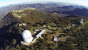 Siding Spring Observatory Wikipedia