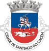 Coat of arms of Santiago do Cacém