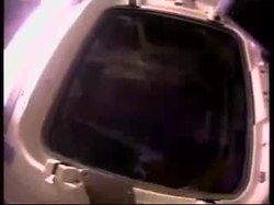 File:STS-107, final moments in cabin (Space Shuttle Columbia disaster).webm