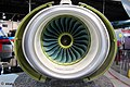 SaM-146 for Superjet 100 - МАКС-2009 01.jpg