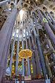 Sagrada Familia. Interior.JPG