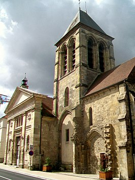Église Saint-Brice