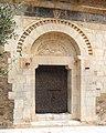 Saint-Féliu-d'Amont Eglise Notre-Dame Portal.jpg