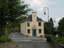 Saint-Ganton mairie.jpg