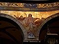 Saint-Malo (35) Église Sainte-Croix Fresque 20.JPG