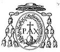 Saint Benedict coat of arms.jpg