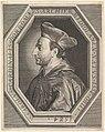 Saint Charles Borromee, cardinal et archeveque de Milan MET DP826958.jpg
