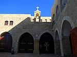 Saint Nicolas Monastery in Jaffa by ArmAg (7).jpg