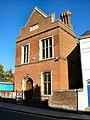 Salisbury - Masonic Hall - geograph.org.uk - 1031401.jpg