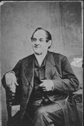 Samuel C. Damon - Image: Samuel C. Damon (PP 70 7 001)