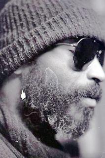 Samuel E. Vázquez American graffiti artist