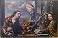 San Lázaro con María Magdalena y Santa Marta (Juan de Valdés Leal).jpg