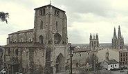 San esteban y catedral