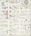 Sanborn Fire Insurance Map from Fisher, Champaign County, Illinois. LOC sanborn01867 002.jpg
